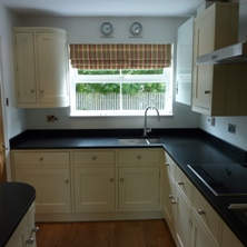 Kitchens & Kitchen Components